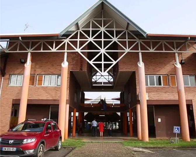 Centre de Formation d'Apprentis – lieu d'expression des talents –