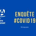 Enquête #COVID 19