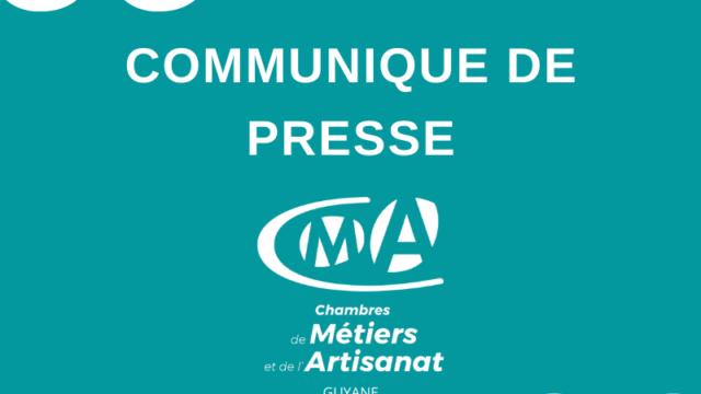 Communiqué de presse – Prêt direct de l'Etat en direction des entreprises de moins de 50 salariés