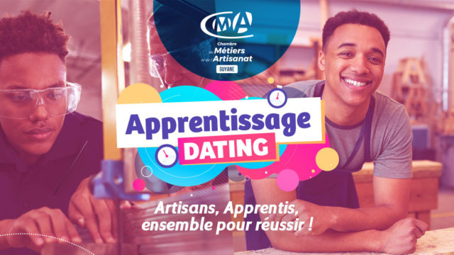 Apprentissage Dating Matoury